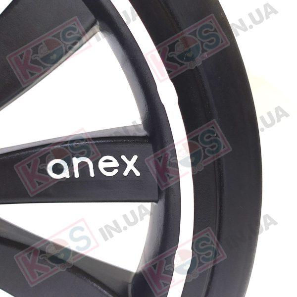 колесо коляски anex