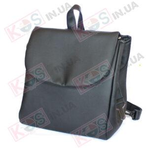 черная сумочка для коляски анекс